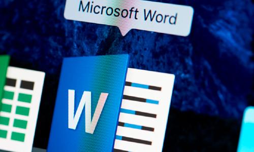 Печать (создание) этикеток в MS Word