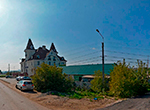 Фото 1. Офис в Казани.